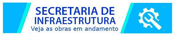 Secretaria de Infraestruutura
