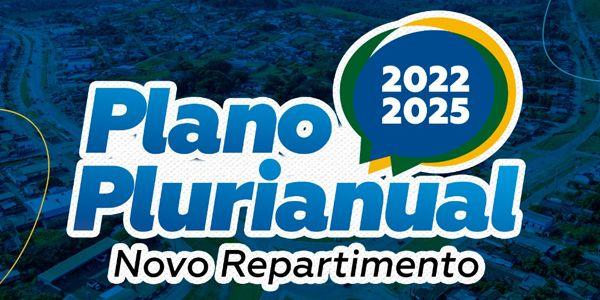 Consulta Pública PPA 2022-2025